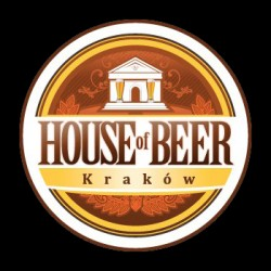 House of Beer Logo